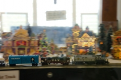 Train Display 1